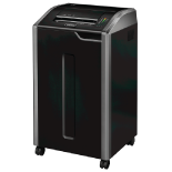 Fellowes Shredder Full LIne 2017 Brochure