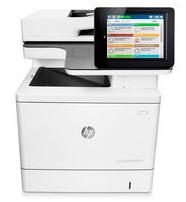 HP MFP 577DW 320x240
