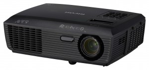Ricoh PJ S2340 Projector