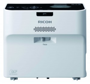 Ricoh PJ WX4152NI Projector
