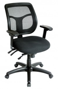Eurotech Apollo Chair