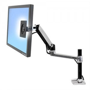 Ergotron LX-MX Monior Mounts
