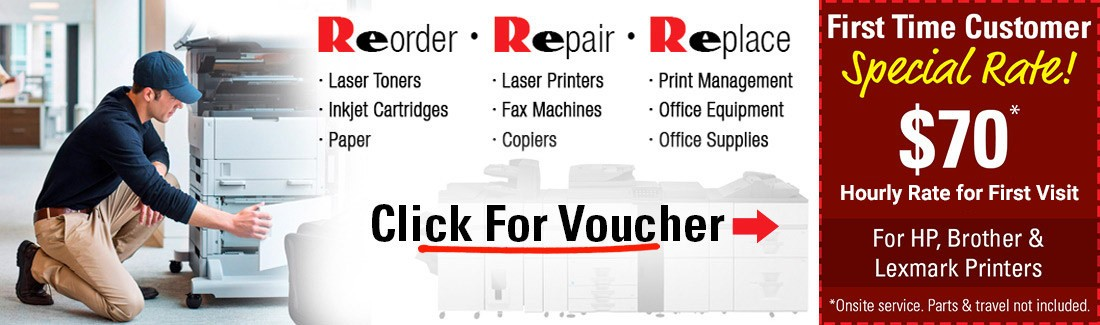 Repair Center | RE Business Soltions